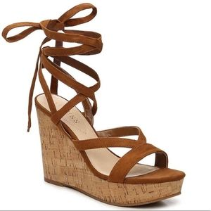 Guess Treacy Wedges